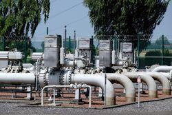 Gaz Naturel - construction d'une nouvelle station de réduction de pression