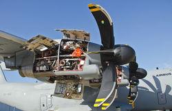 Safran Aero Boosters (Techspace Aero)